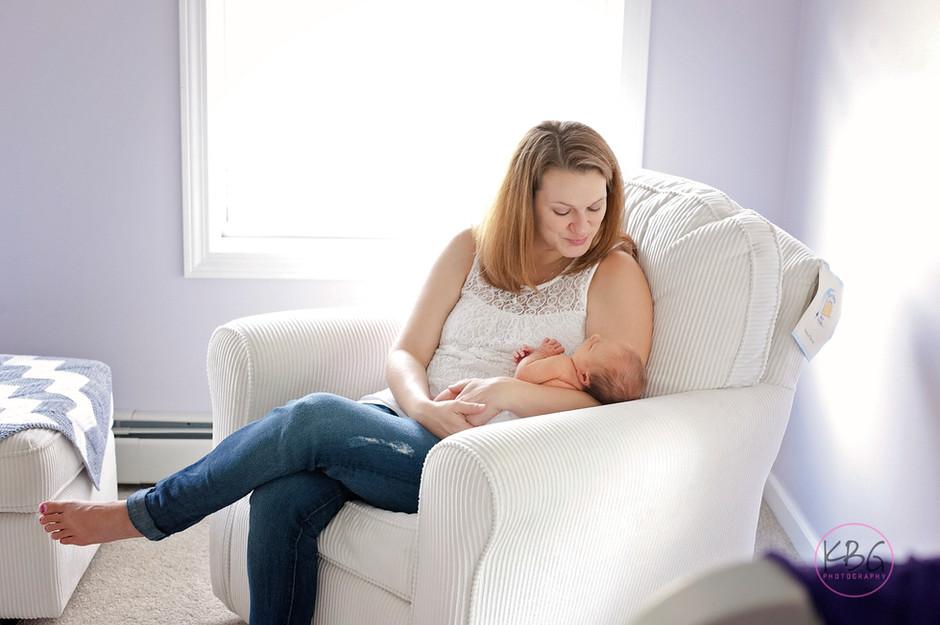 Preparing For Your Newborn Session.   Part 2