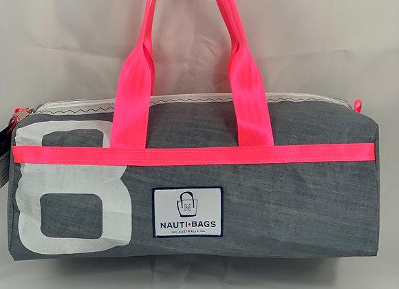 #8 Hot Pink - Small Kit Bag