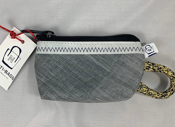 Grey 3Di - Coin Purse