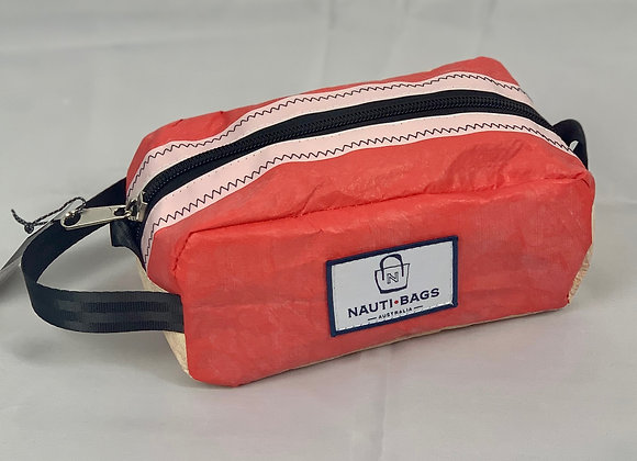 Dong Feng Race Team - Toiletries Bag
