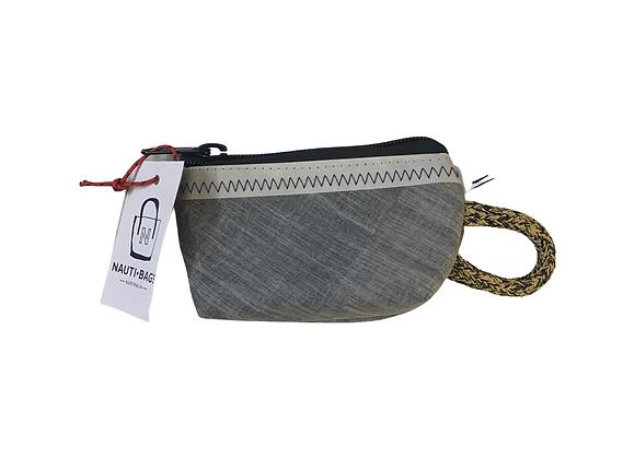 Grey 3Di - Coin Purse