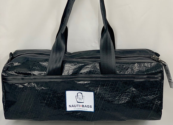 Black 3Di - Small Kit Bag