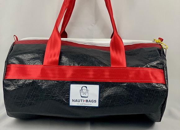 Black 3Di - Medium Kit Bag
