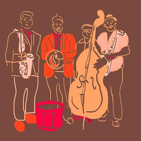 Frank's Jazz Band