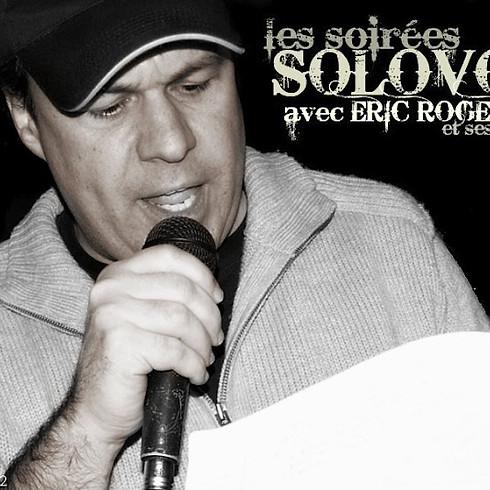 SOLOVOX - Poésie, musique et littérature