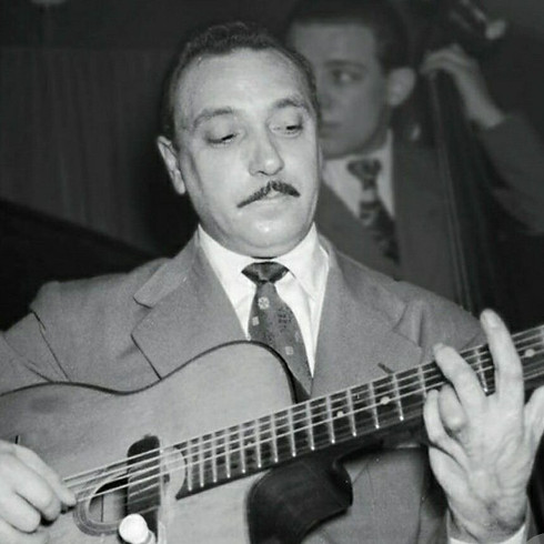 Django Reinhardt Social Club Jam (DRSC)