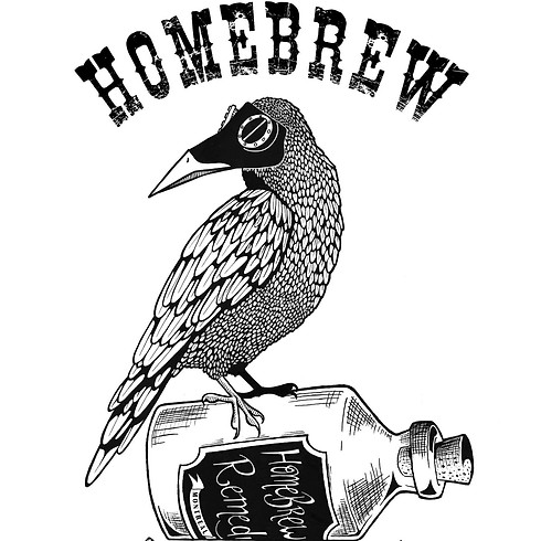 Homebrew Remedy (Rag time) █