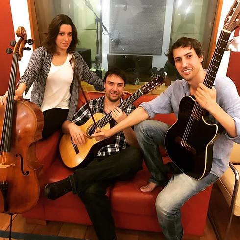 Comboïo (musique brésilienne)