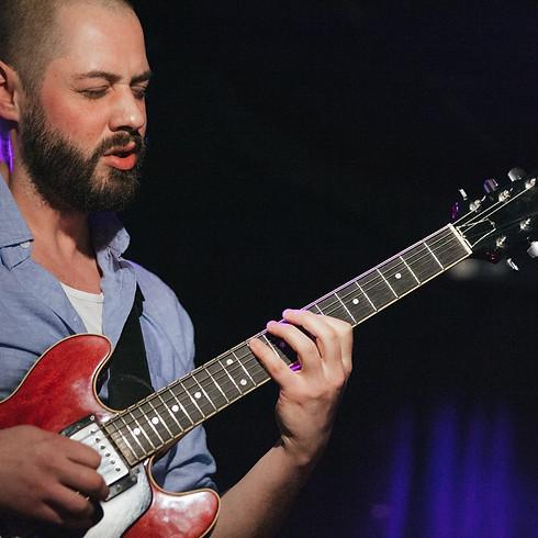 Félix Desbiens Trio
