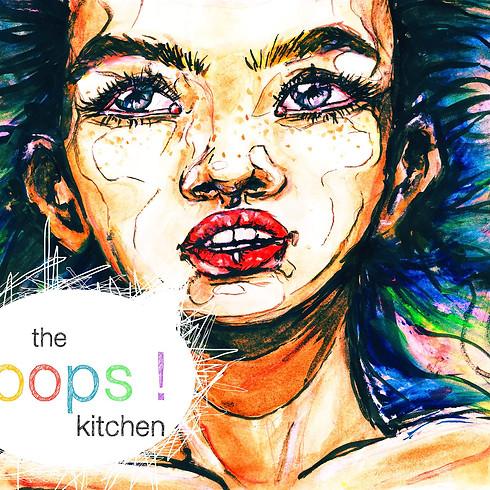 Oops Kitchen (Polish indie folk) █