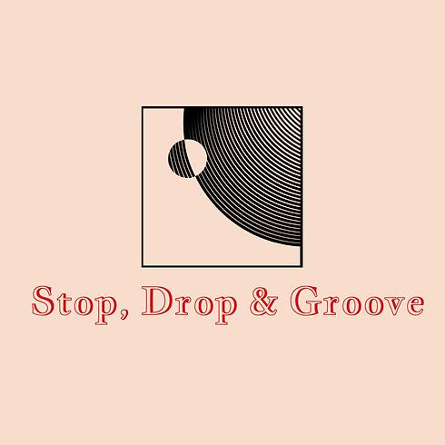 Stop, Drop & Groove (Funk)