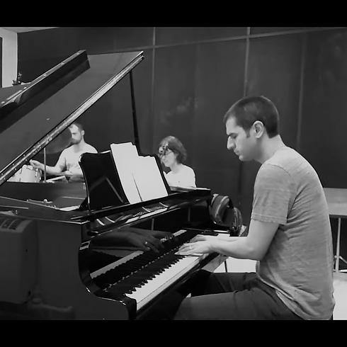 Carlos CN jazz trio