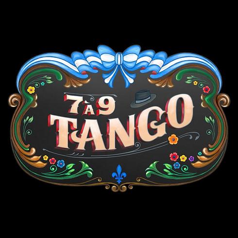 7 à 9 Tango