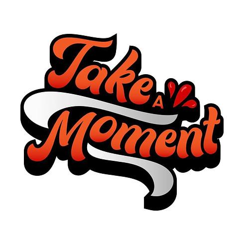 Take A Moment Band (funk!) █