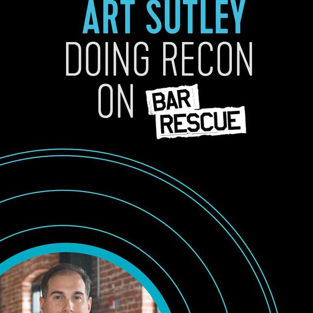 Bar Rescue Instagram Story