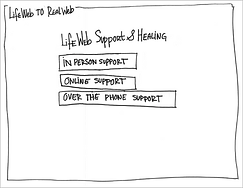 Healing 101 Concept