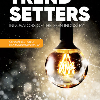 Sign Builder Illustrated Trendsetters Cover