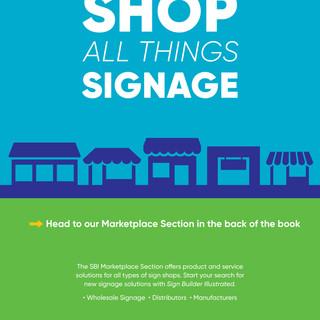 Sign Builder Marketplace Ad