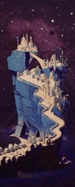 Muiraid's Castle