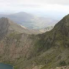 Battle PT - The Lakes Three peaks