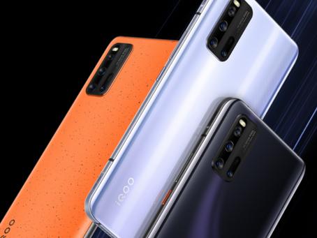 iQoo Neo 3: A Budget Flagship Killer | Snapdragon 865