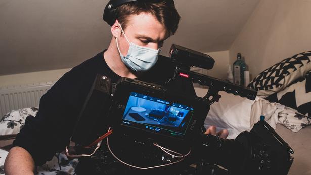 Kieran Lowley | Director