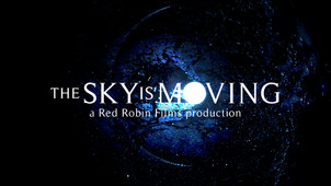 The Sky Is Moving