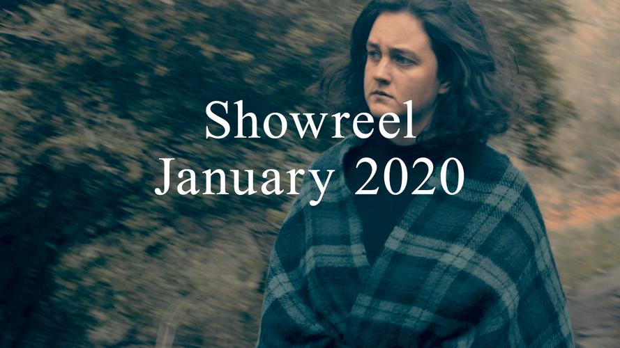 Showreel | January 2020