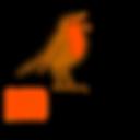 Singing robin logo.png