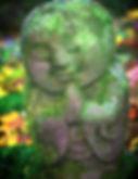 buddha yoga image