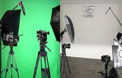Video/Photo Room