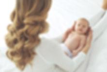 Cuidado recém-nascido