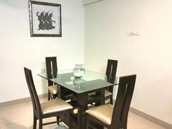 Arista Bandra 1003 Dining Space