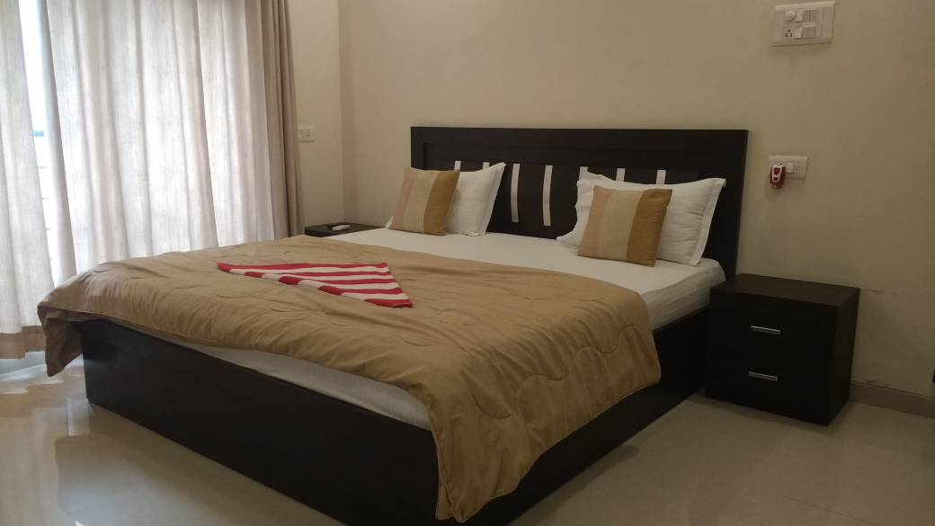 Arista Service Apartments- Andheri