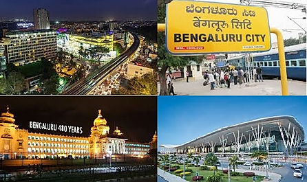 Sevice Apartments in Bengaluru