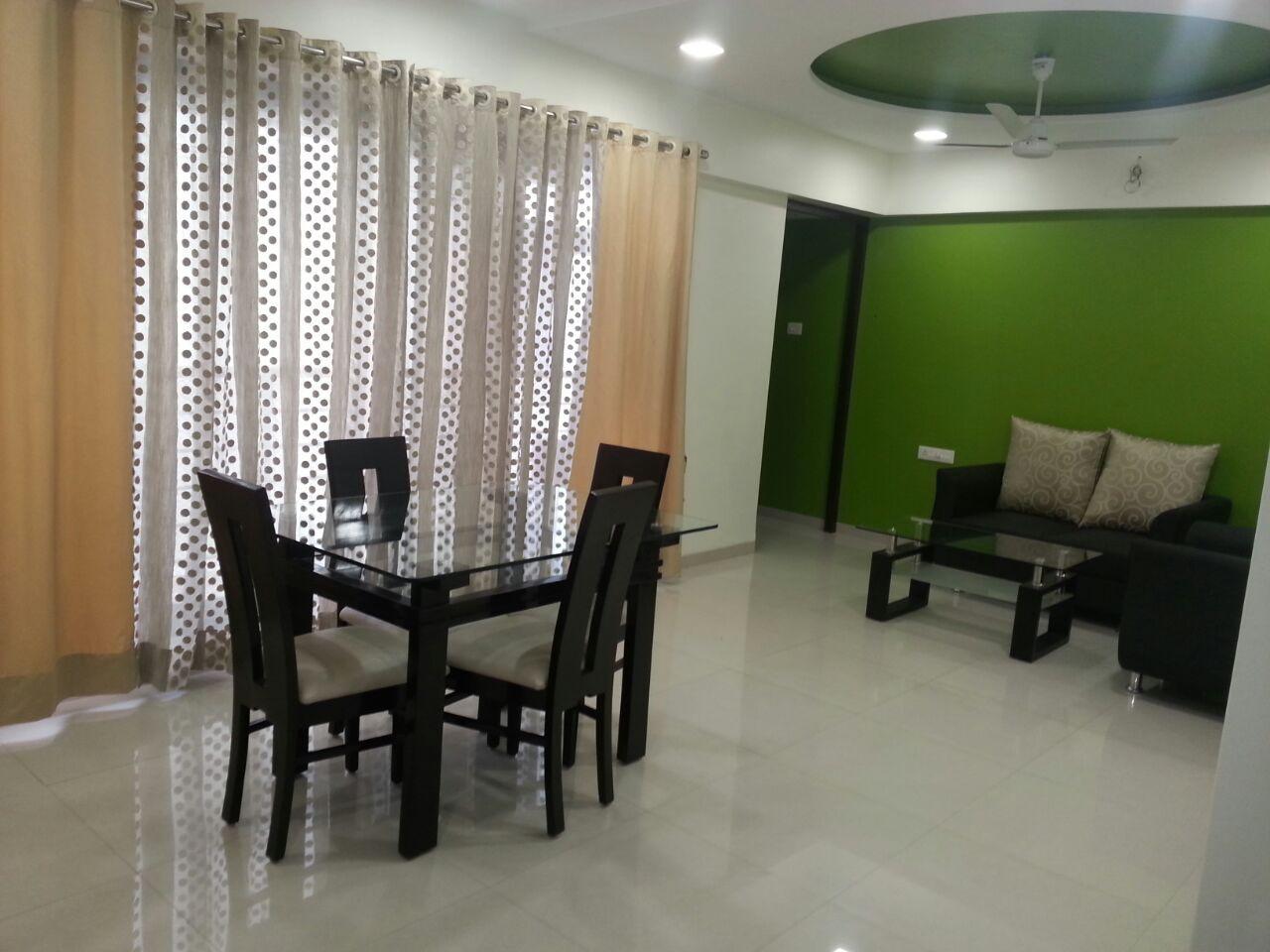 Service Apartments in Mumbai Andheri East