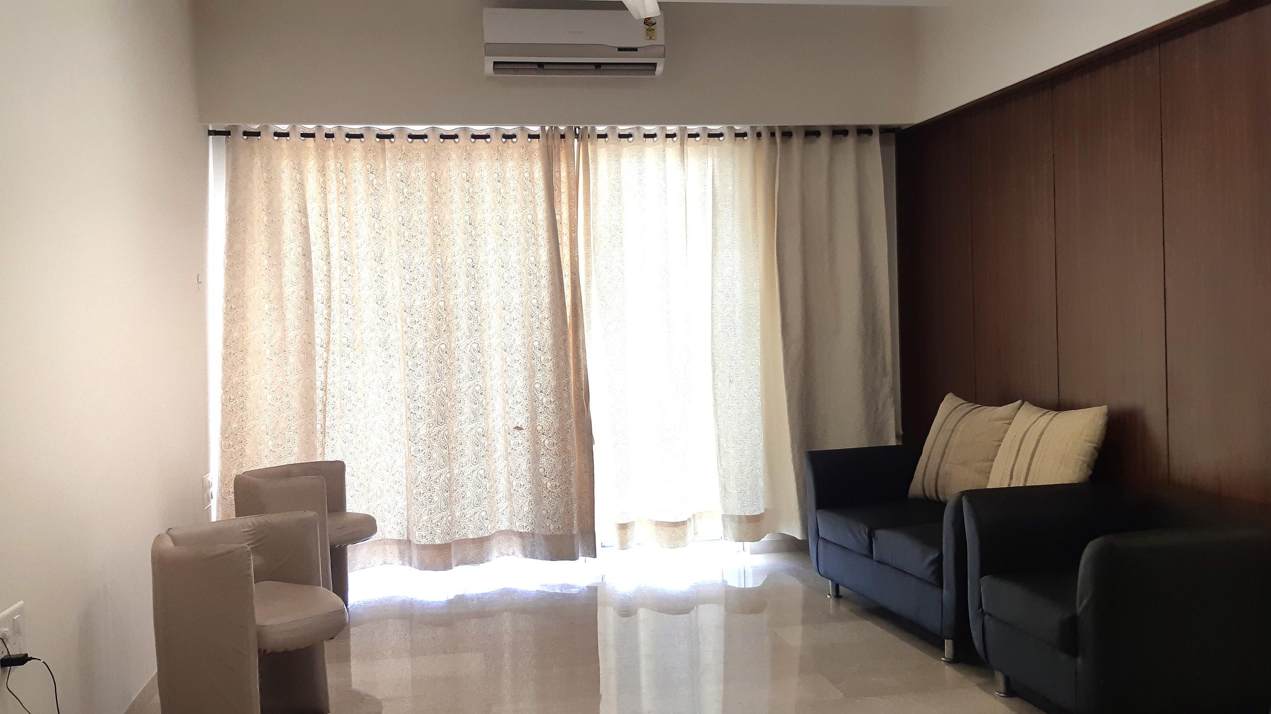 Arista PArel Living Room