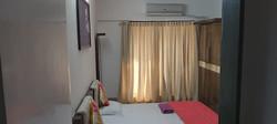AC BEDROOMS