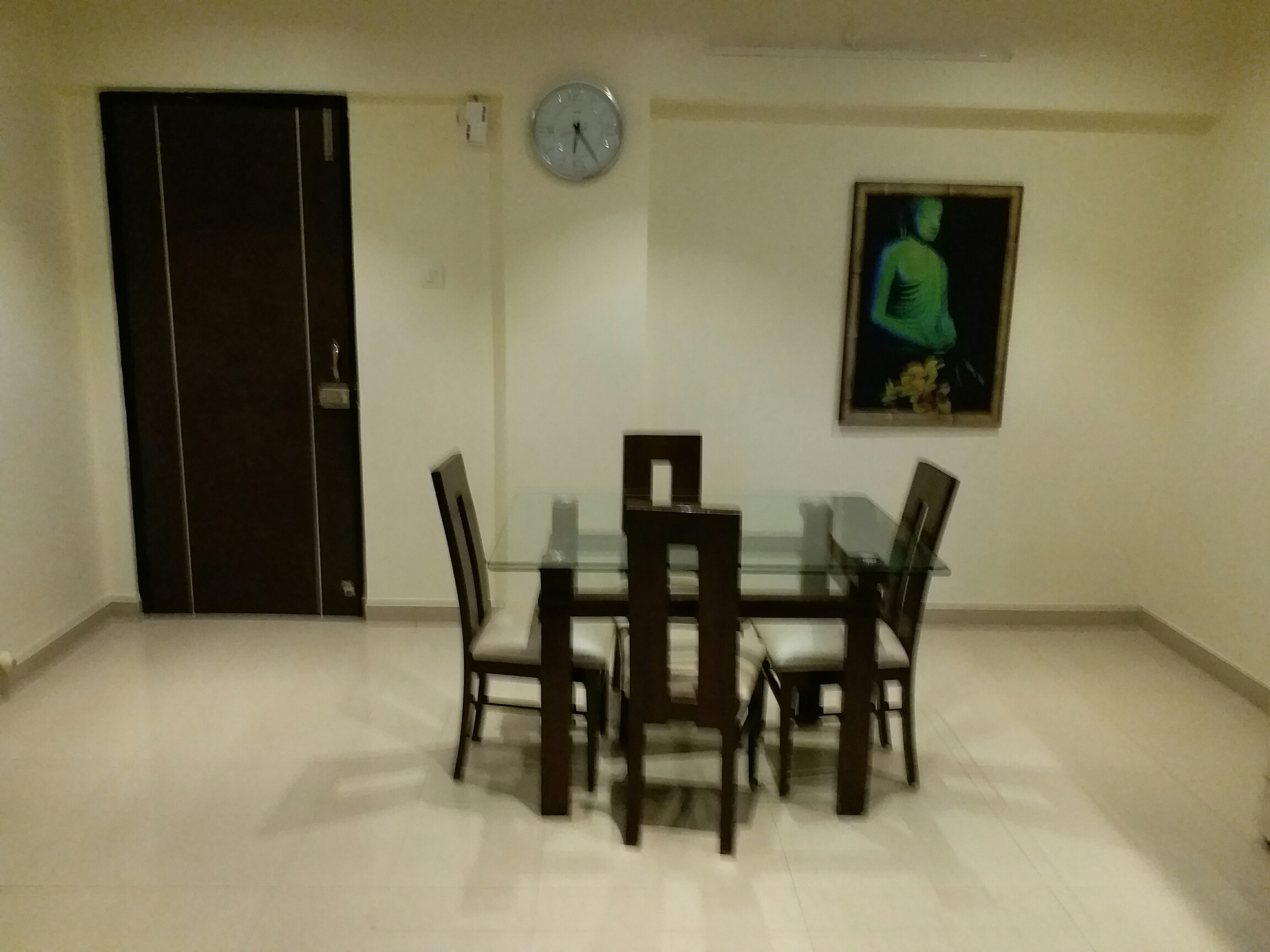 Arista Service Apartments Bandra