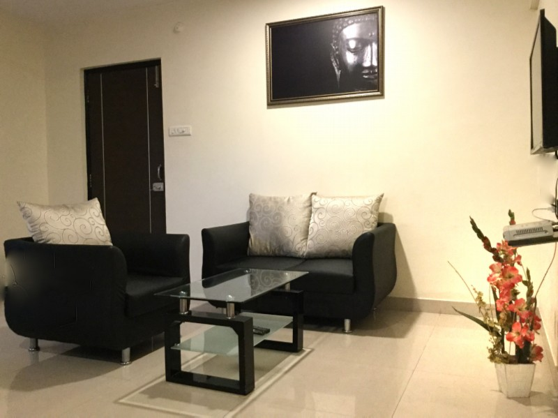 Arista Bandra 1102 -1 Living Room modifi
