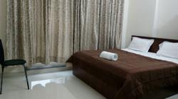 Arista Bedroom