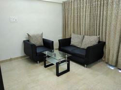 Arista Service Apartments Ghansoli