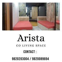 Arista Co Living Spaces