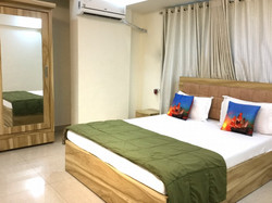 Arista Bandra 401 Bedroom