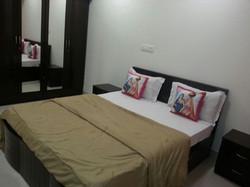 Arista Service Apartments