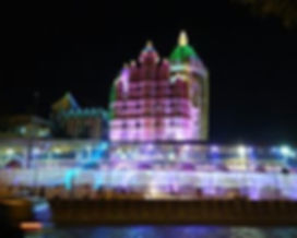 Service Apartments in NavMumbai