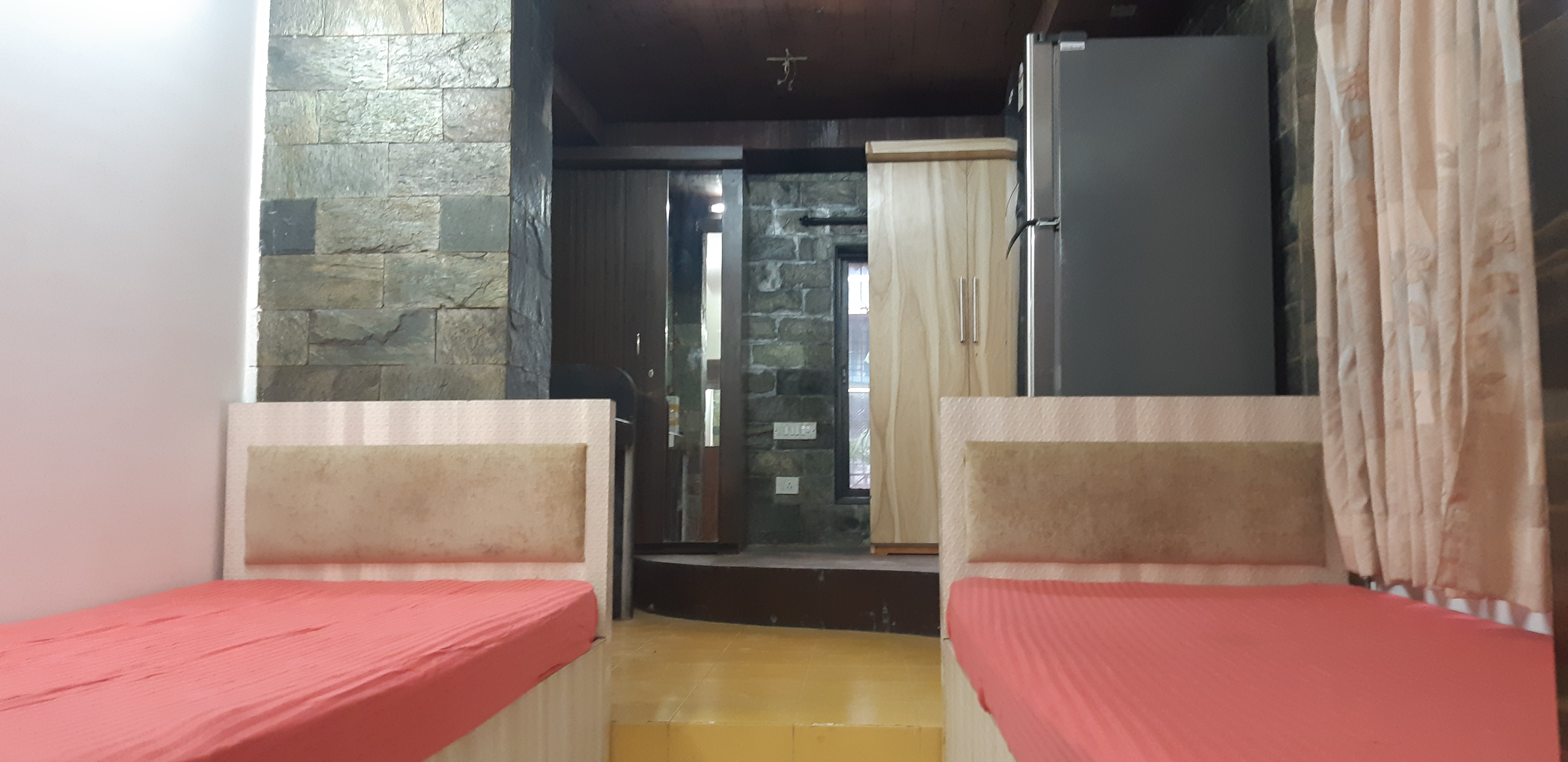 Self Contained Bedroom