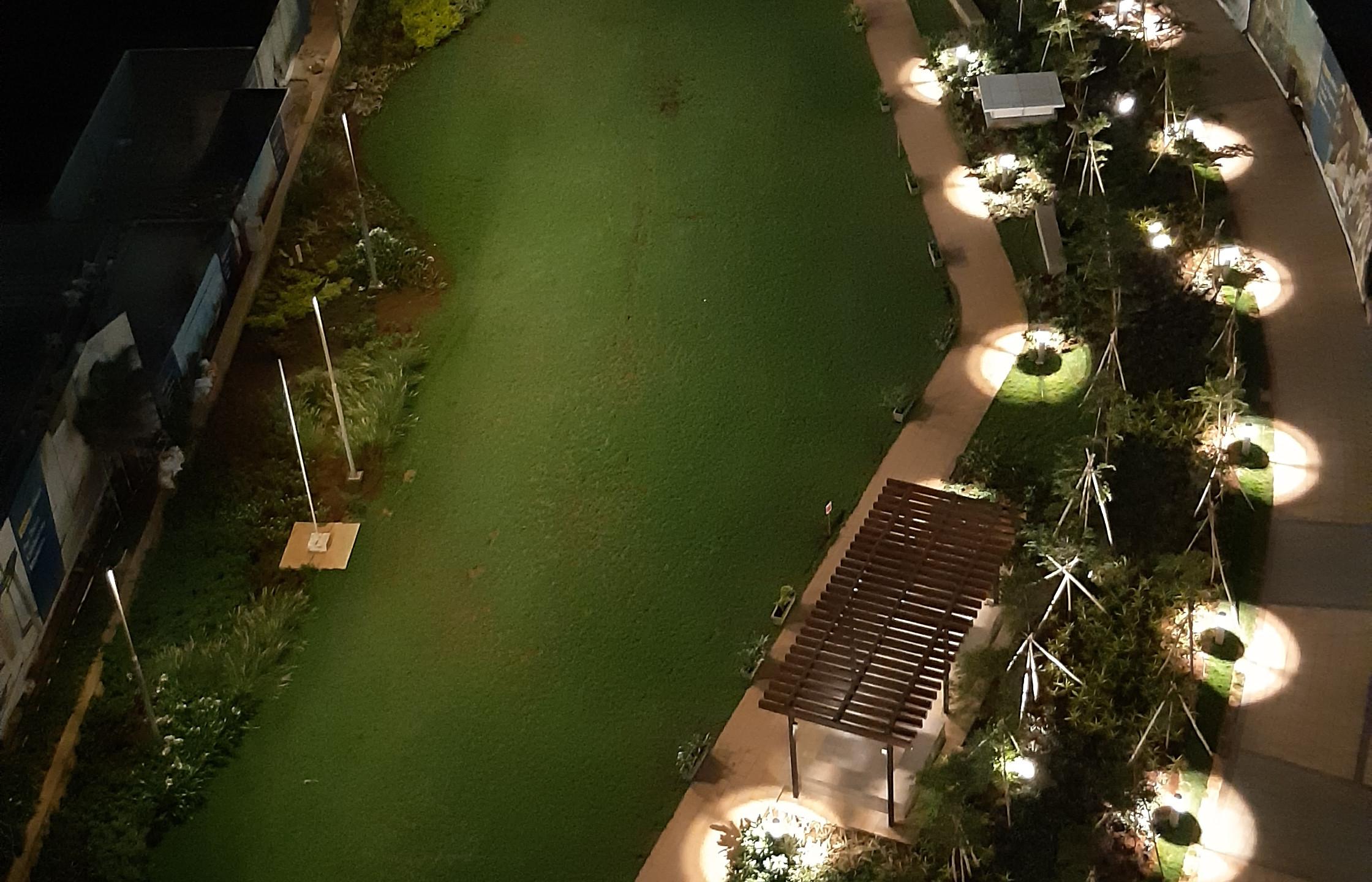 Arista Parel Garden View Night (2)