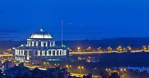 navi-mumbai-municipal-corporation-buildi