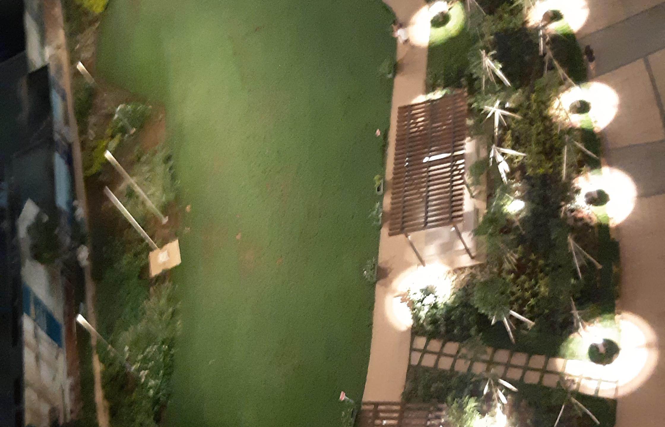 Arista Parel Garden View Night (3)